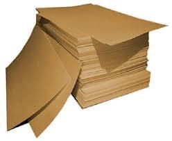 Buy Cardboard.