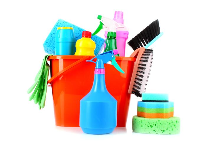 Купить Приспособления для уборки