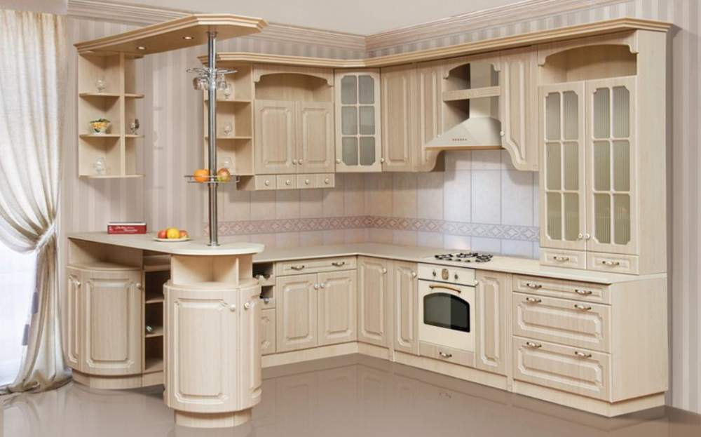 кухонная мебель картинки