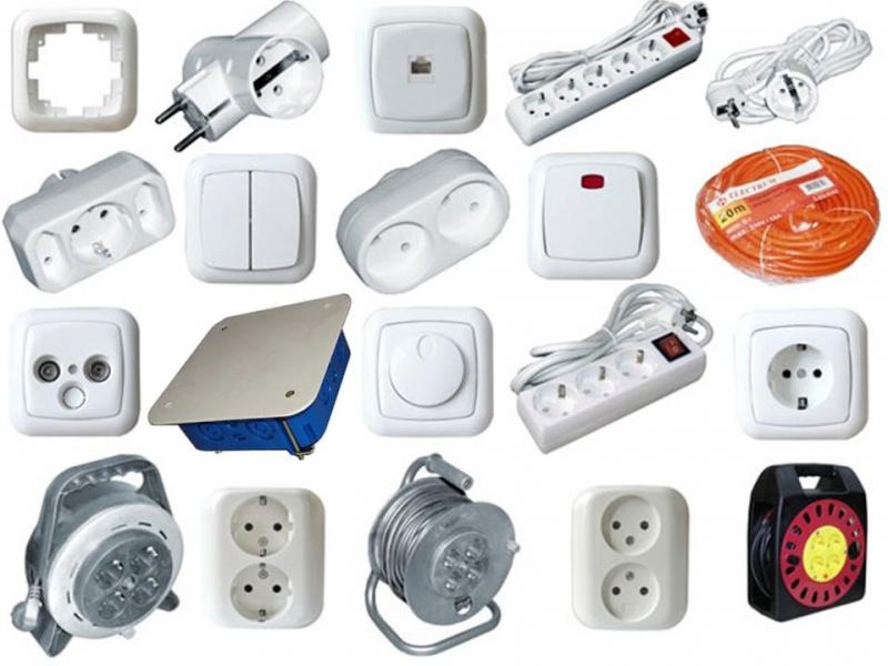 Купить Провода и кабели электрические изолированные