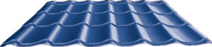 Buy SUPERMONTERREY metal tile