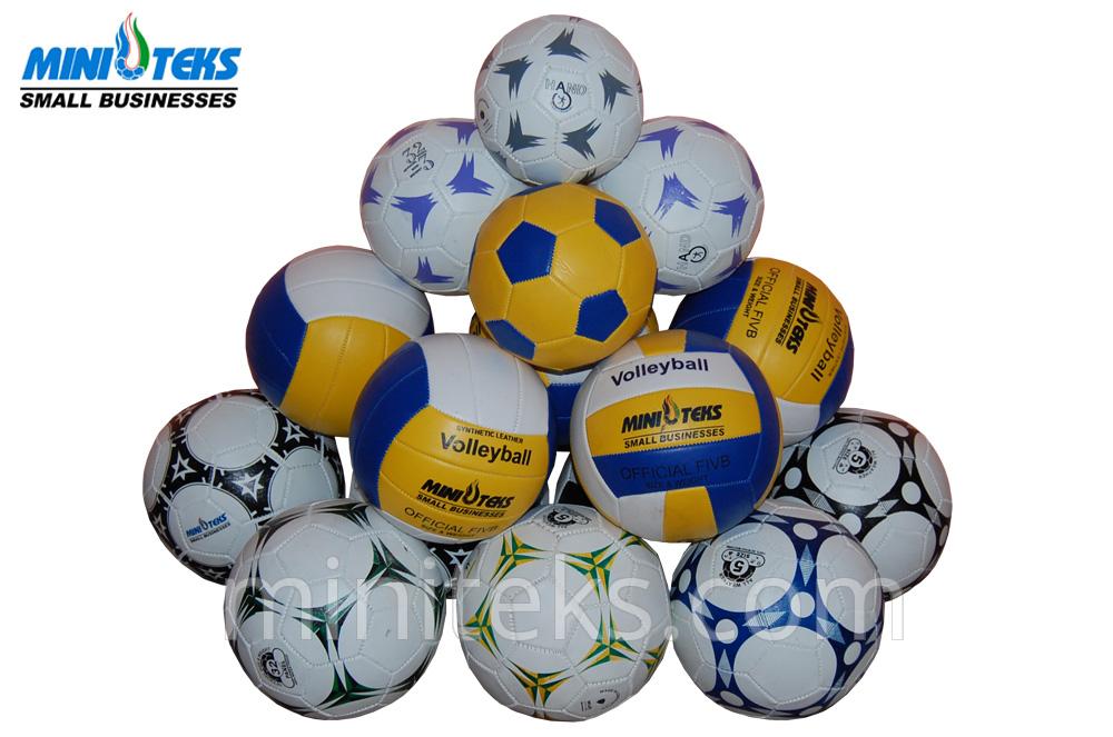 Мяч спортивный в Узбекистане