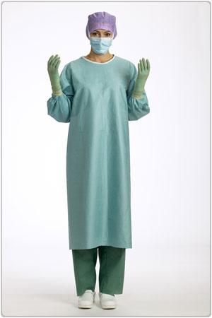 Одноразовые хирургические комплекты