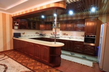 Мебель кухонная 001