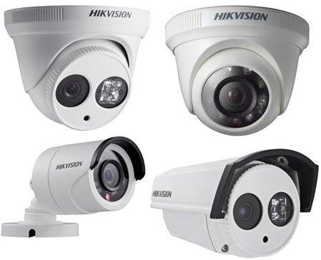 Kết quả hình ảnh cho camera hikvision