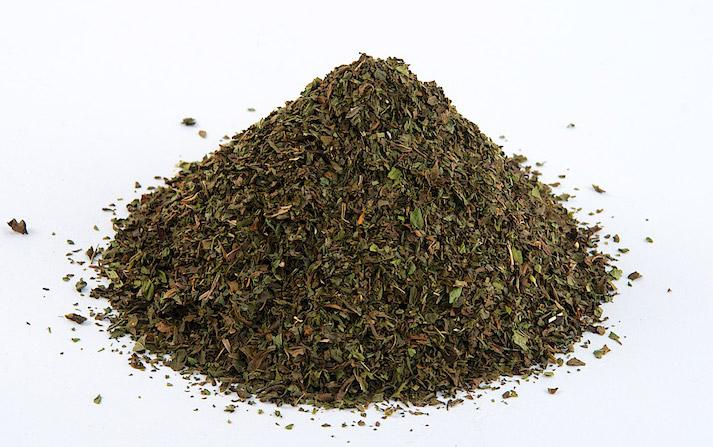 Buy Mint dried