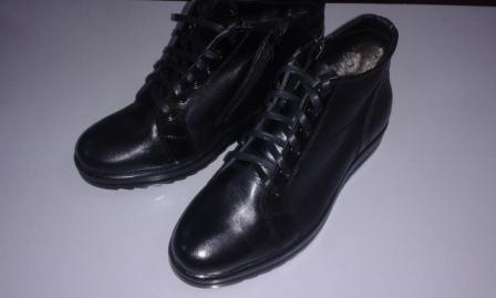 Купить Сапоги (мужской) (Men's Boots)