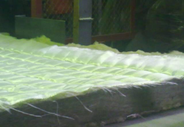 Холсты из базальтового супертонкого волокно