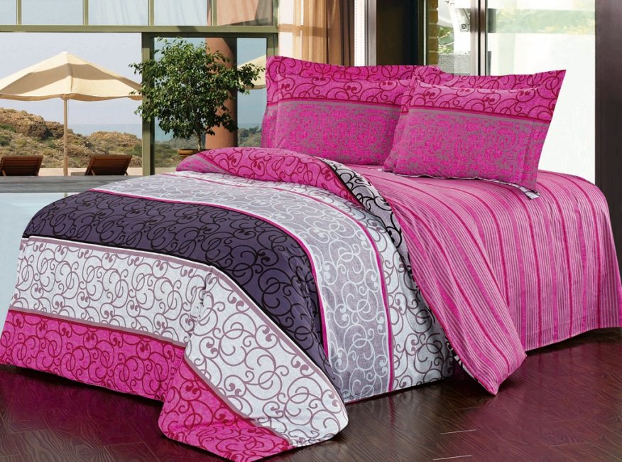 Buy The bedding set x/, 2,0-has fallen down. from having filled. it is woven. art.154