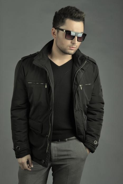 Мужская куртка M-110