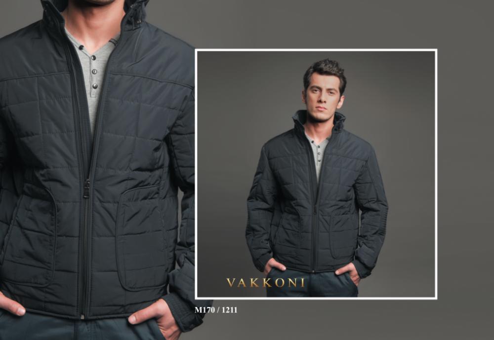 Мужская куртка m170-1211