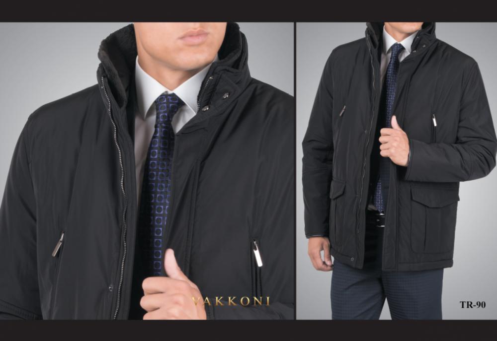 Мужская куртка tr90