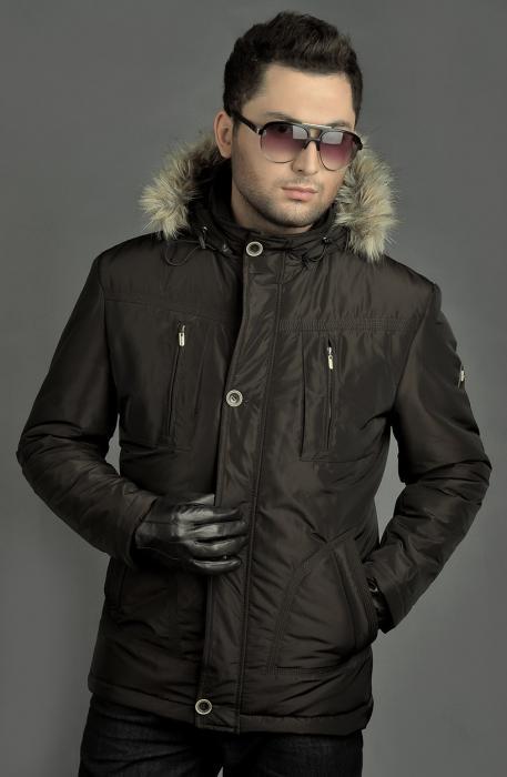 Мужская куртка 3