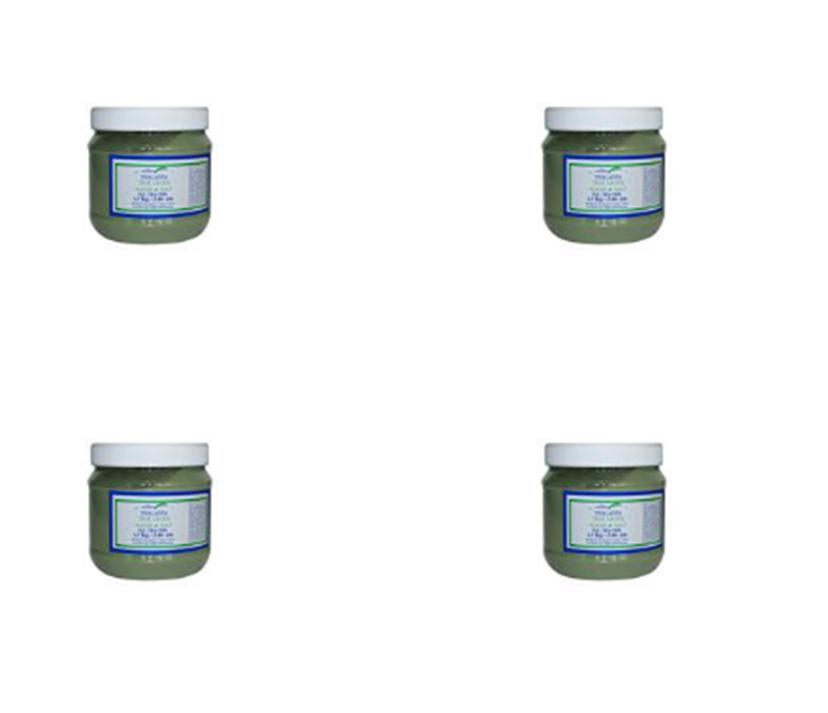 Водоросли с морской солью Thalaspa Algae & Salt