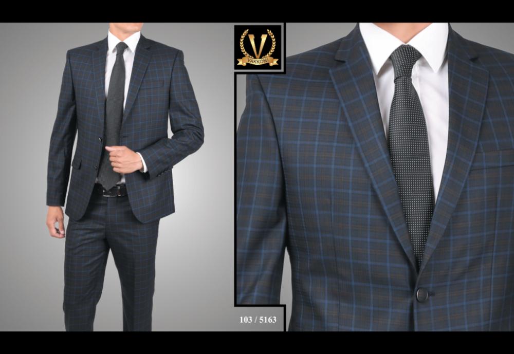 Мужской костюм 103-5163