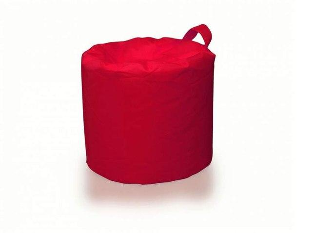 Padded stool cylinder