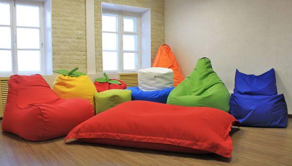 Мебель мягконабивная