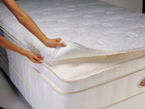 Buy Mattress covers, covers on mattresses