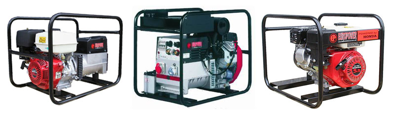 Buy EUROPOWER Generators