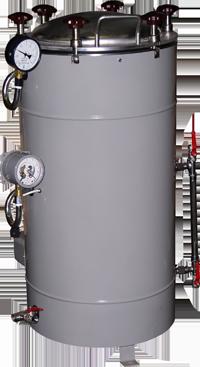 Стерилизатор паровой ВК-75-01
