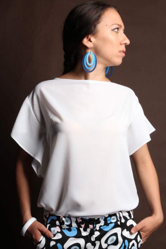 Buy Easy BLK-0002 blouse.