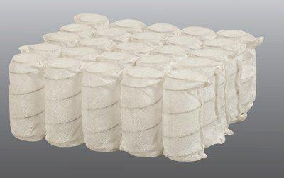 Пружинные блоки pocket spring для мягкой мебели