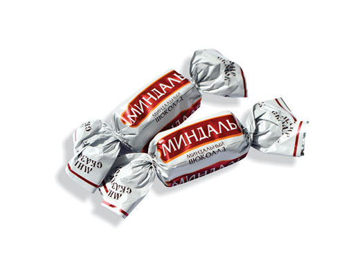 Buy Chocolates are almond