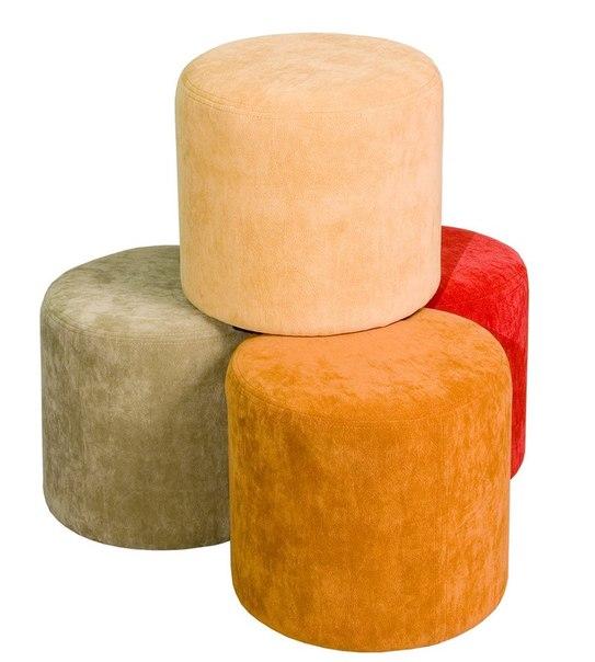 Кресло-Пуфы