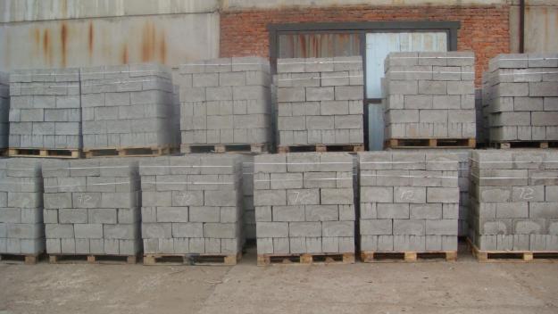 Buy Production of concrete blocks