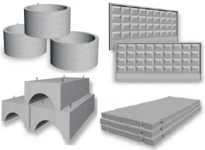 Buy Concrete products