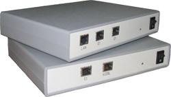 Модем с Ethernet интерфейсом