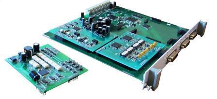 Модуль MBAD