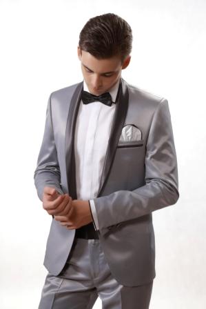 Мужской вечерний костюм