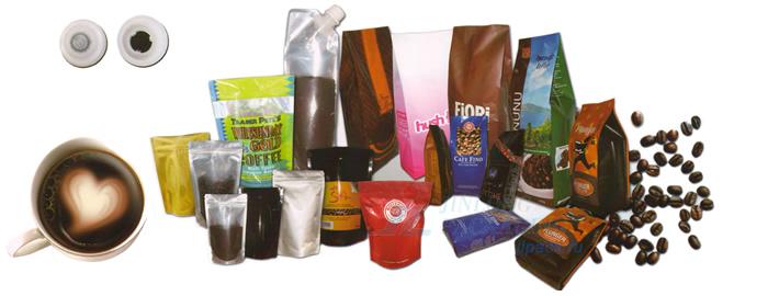 Buy Packaging for coffee
