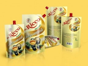 Buy Packaging for mayonnaise