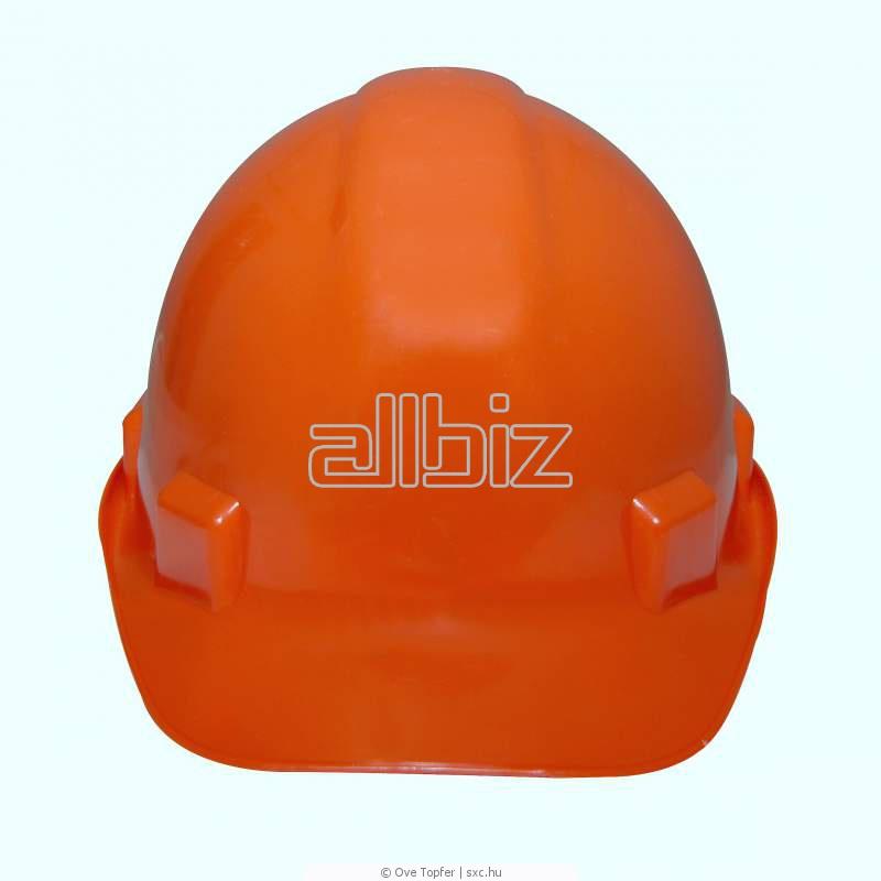 Купить Шлем (головной убор рабочий)