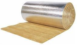 Buy Thermal insulation is rolled