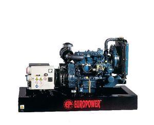 Diesel EP32DE generator