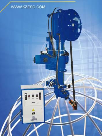 Автомат для дуговой сварки АД-231