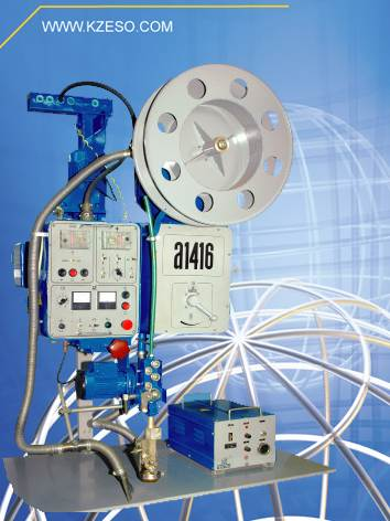 Автомат для дуговой сварки А-1416