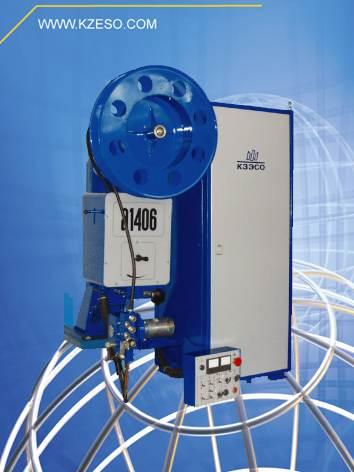 Автомат для дуговой сварки А-1406