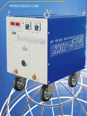 Welding KIG-401 rectifier