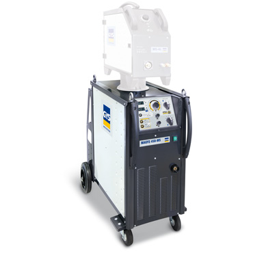 Device of semi-automatic welding MAGYS 450-WS