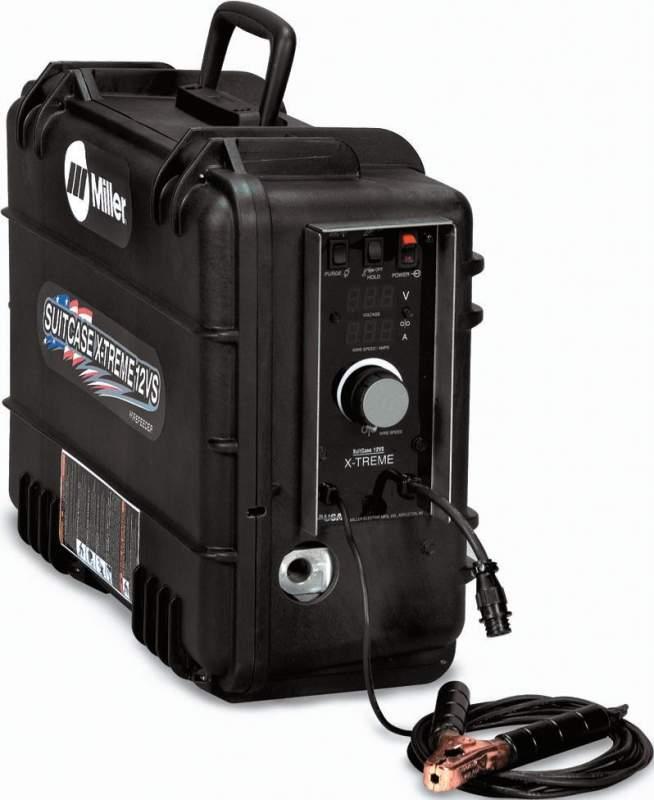 SuitCase® X-TREME™8VSи12VS