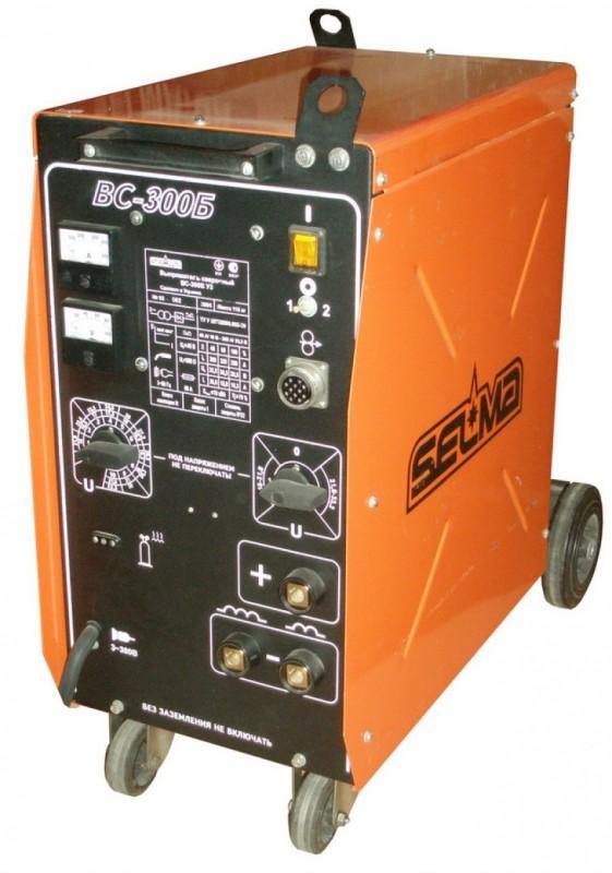 Выпрямитель сварочный ВС-300 Б