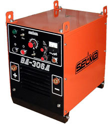 Buy Installation for argonodugovy welding VD-306D with BUSP DC