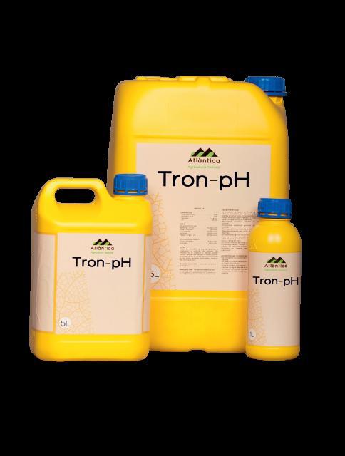 Трон -pH (Tron - pH)