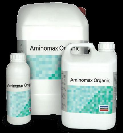Аминомакс Органик (Aminomax Organic)