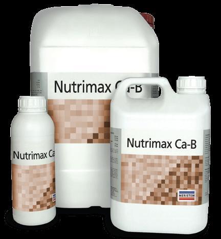 Нутримакс Са-В (Nutrimax Ca-B)