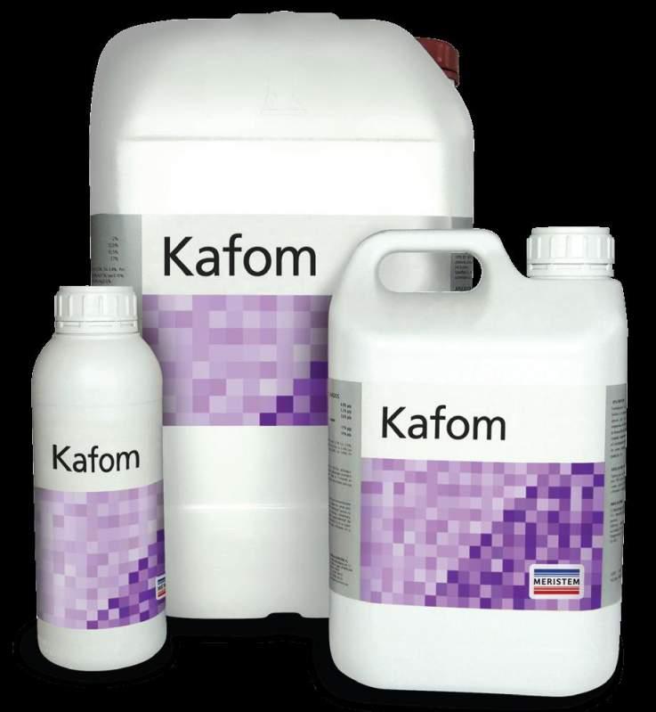 Фосфиты Kafom (Кафом)